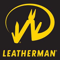 Támogatónk, a Raptor orvosi ollót gyártó Leatherman cég logója