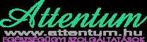 Attentum logo