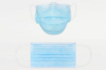 Műtéti maszk